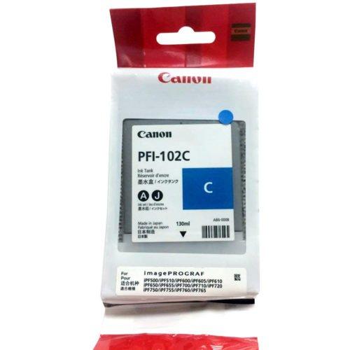 PFI-102C-CYAN