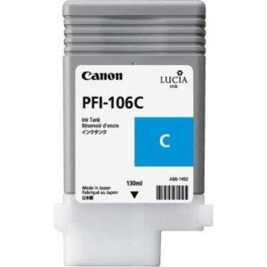 PFI-106C CYAN 130 ML