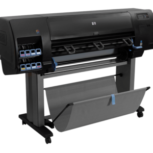 HP DESIGNJET Z6200 GAUCHE