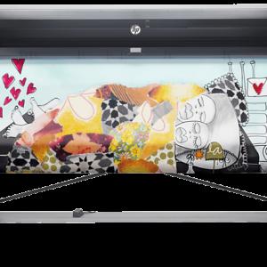 HP DESIGNJET Z6600 FACE
