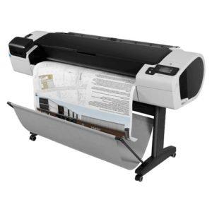 HP DesignJet T1300 PS DROITE