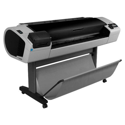 HP DesignJet T1300 PS GAUCHE