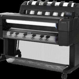 HP DesignJet T1530 - DROITE