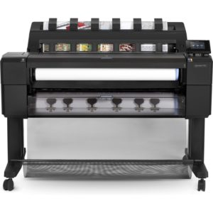 HP DesignJet T1530 - FACE