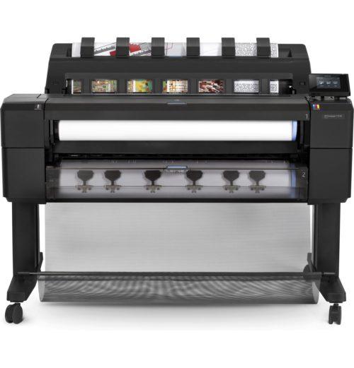 HP DesignJet T1530 - FACE