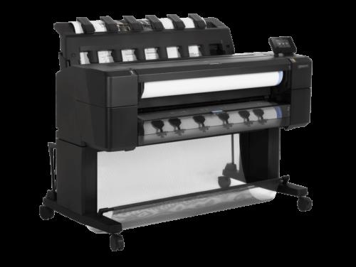 HP DesignJet T1530 - GAUCHE