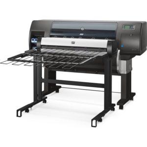 HP DesignJet T7200 - 2