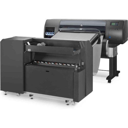 HP DesignJet T7200 - 3