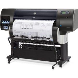 HP DesignJet T7200 DROITE