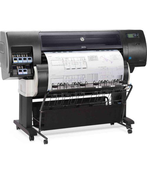 HP DesignJet T7200 GAUCHE