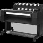 HP DesignJet T930 – DROITE