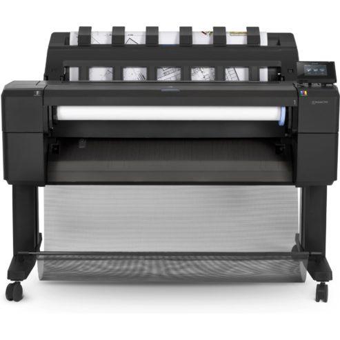 HP DesignJet T930 - FACE