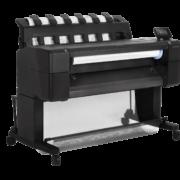HP DesignJet T930 – GAUCHE