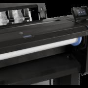 HP DesignJet T930 – ZOOM