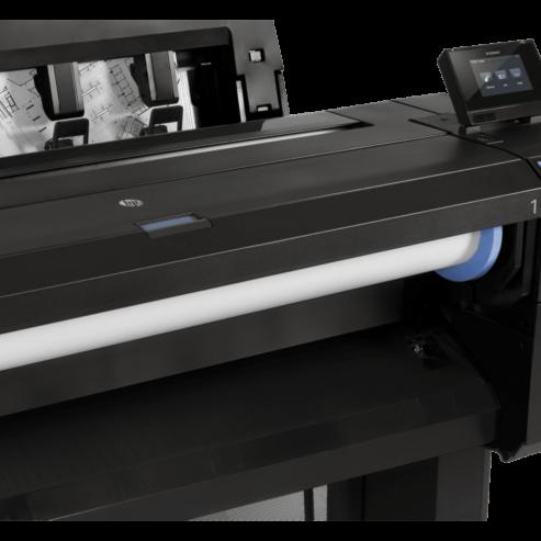 HP DesignJet T930 - ZOOM