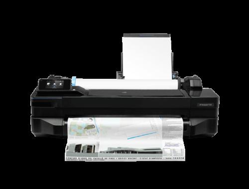 Traceur HP DesignJet T120