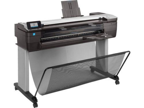 HP-T830