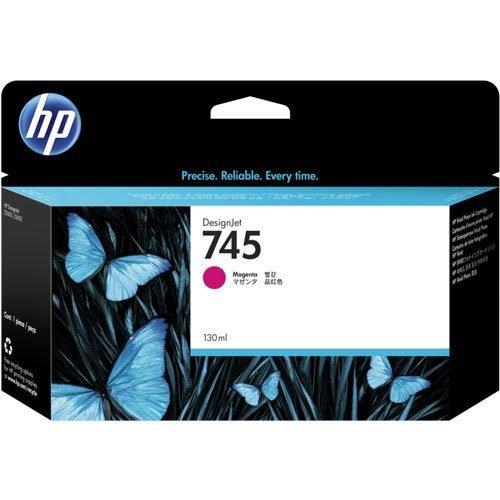 HP 745 Magenta 130 ml