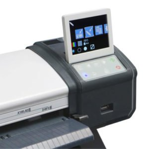Scanner Canon L24