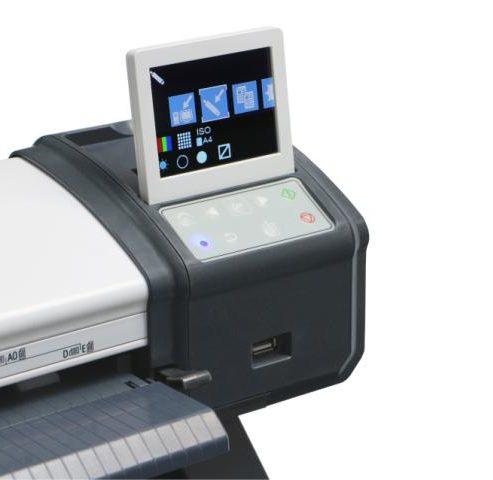 Scanner Canon L24