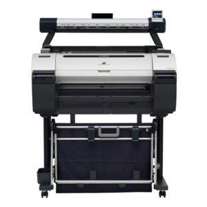 IPF 670 avec scanner L24