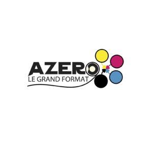 LOGO AZERO miniature