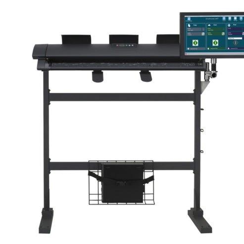 Scanner-M40