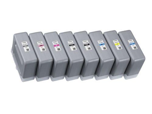 PFI-1300 pack de 8