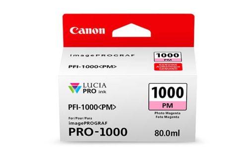 PFI-1000PM MAGENTA PHOTO 80 ML