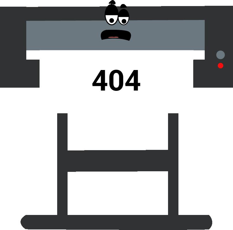 traceur erreur 404