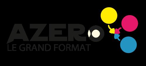 LOGO AZERO v4