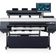 MFP iPF8400SE