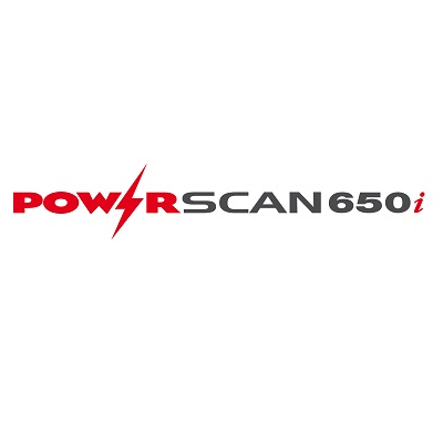 UPGRADE POWERSCAN 650i