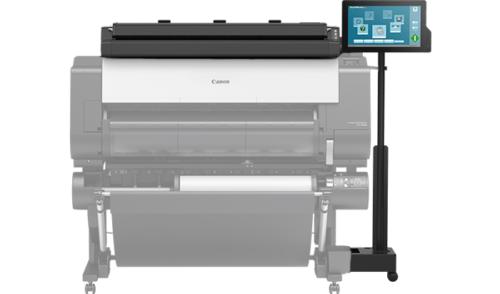 Scanner AIO TX-36