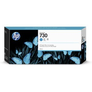 HP730 CYAN 300ML