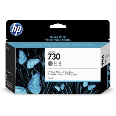 HP730-GRIS-130ML