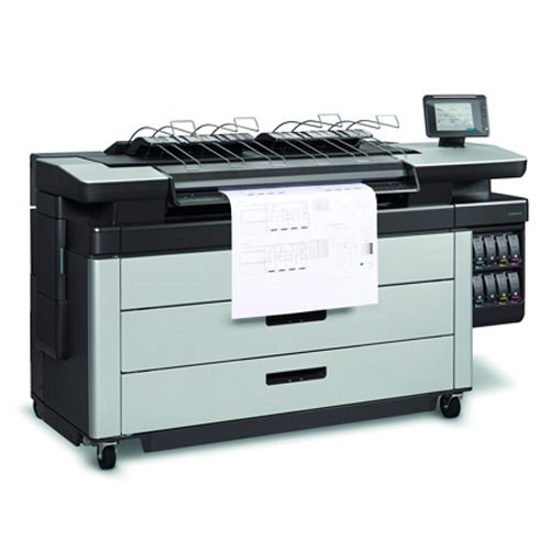 HPPageWideXL5000