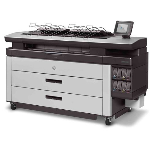 PageWide XL 5100