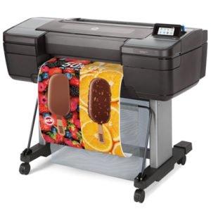 HP Designjet Z6A1